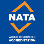 NATA Logo - What is 2047